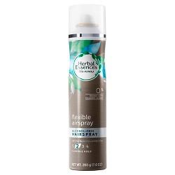 Herbal Essences Bio Renew Flexible Hold Airspray Alcohol Free Hairspray - 7oz
