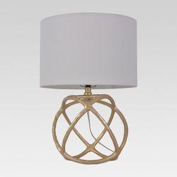 Southern Pass Table Lamp Bronze Beekman 1802 Farmhouse
