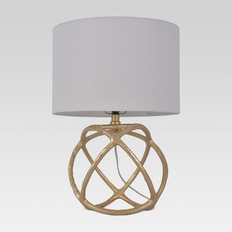 Table lamps target gold table lamps aloadofball Gallery