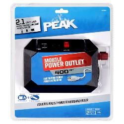Peak 400 Watt Mobile Power Outlet