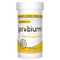 Probium Probiotics 10 Strain Blend 50B Capsules - 60 Count