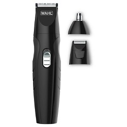 Wahl All in One Rechargeable Cordless Men's Multi Purpose Trimmer and Total Body Groomer - 9685-200