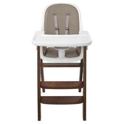 OXO Standard High Chair Dark Taupe