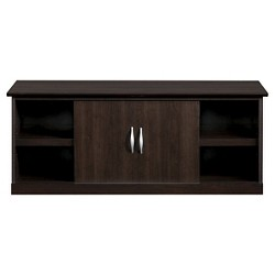 "50"" TV Stand with Storage Espresso - Room Essentials™"
