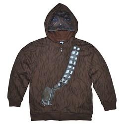 Boys' Star Wars Wookie Sweatshirt - Brown