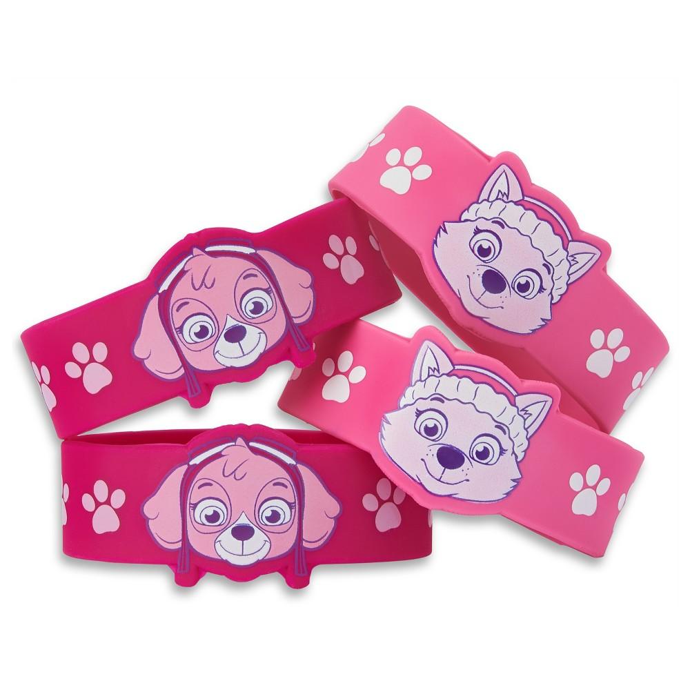 4 ct Paw Patrol Girl Bracelets