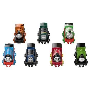 (2 X 7-Pk.) Fisher-Price Thomas the Train Minis