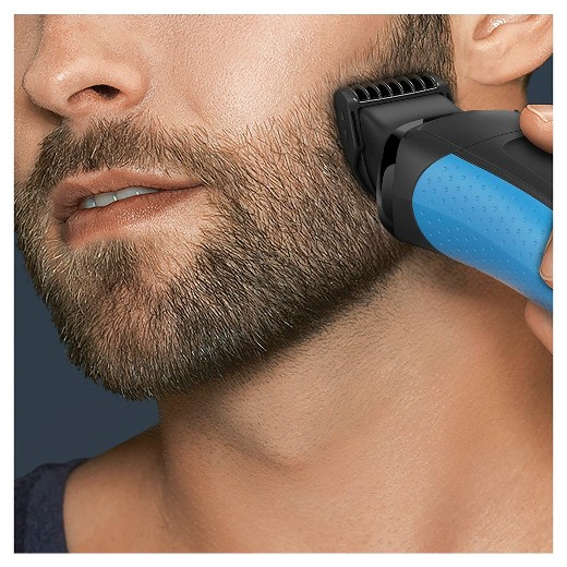 braun series 3 beard trimmer head with 5 combs bt32 target. Black Bedroom Furniture Sets. Home Design Ideas