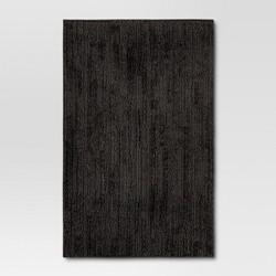 Stripe Textured Bath Rugs - Threshold™