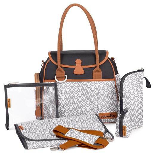 babymoov diaper bag black target. Black Bedroom Furniture Sets. Home Design Ideas