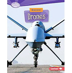 Discover Drones (Library) (Douglas Hustad)