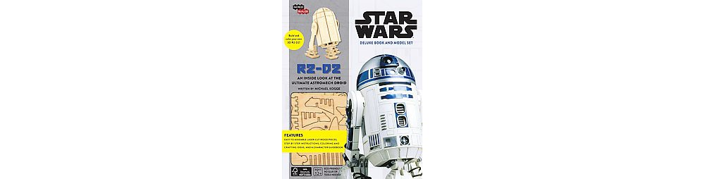 Star Wars R2D2 : An Inside Look at the Ultimate Astromech...