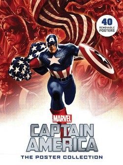 Captain America : The Poster Collection