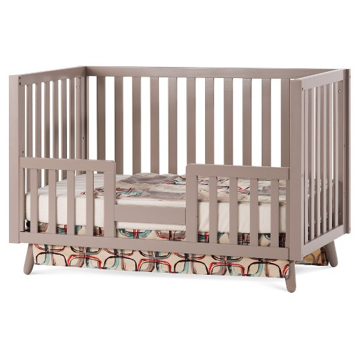 Child Craft Loft Crib - Brown Clay - Child Craft Loft Crib - Brown Clay : Target