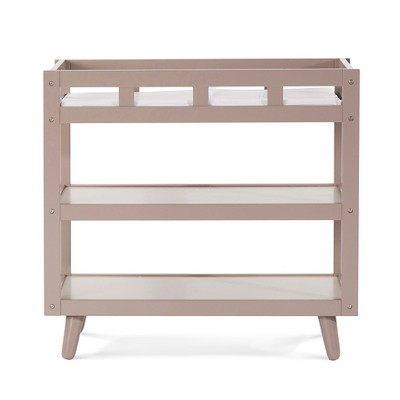 Child Craft Changing Table - Gray