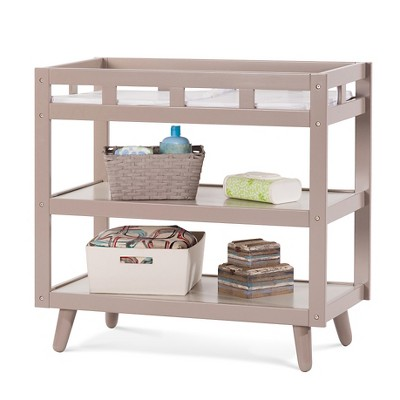 Good Child Craft Changing Table   Gray
