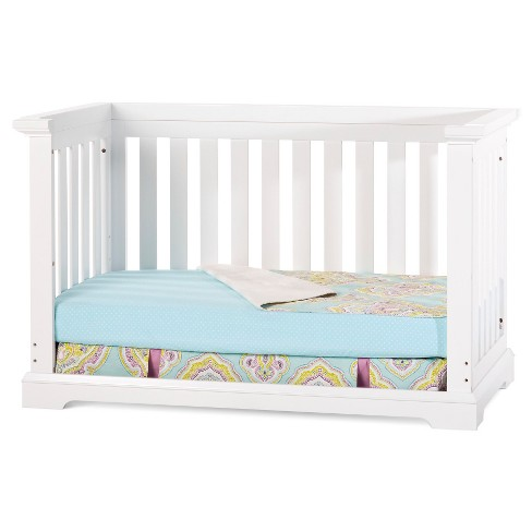 Child Craft Kayden Crib - White - image 1 of 3