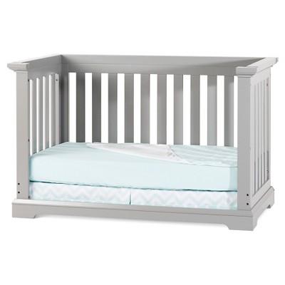 Child CraftKayden Crib - Gray