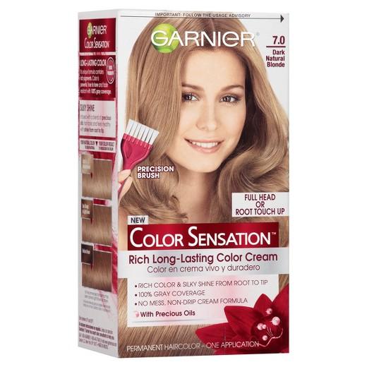 Garnier Hair Color Coupons Printable