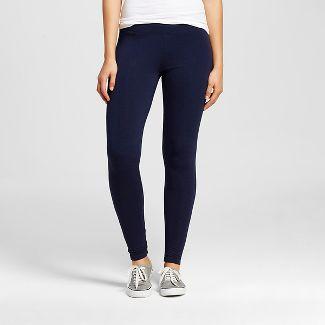navy blue leggings : Target