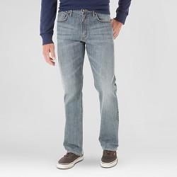 Wrangler® Men's Originals Relaxed Straight Fit Indigo Bleach 38x32