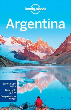 Lonely Planet Argentina (Paperback)
