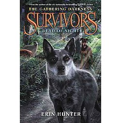 Dead of Night (Library) (Erin Hunter)