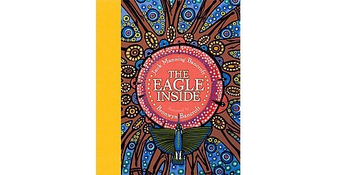 Eagle Inside (Hardcover) (Jack Manning Bancroft) - image 1 of 1