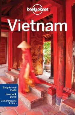 Lonely Planet Vietnam (Paperback)