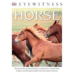 Horse (Library) (Juliet Clutton-Brock)