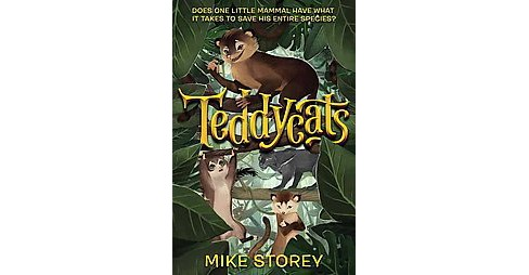Teddycats (Hardcover) (Mike Storey) - image 1 of 1