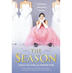 Season (Hardcover) (Jonah Lisa Dyer & Stephen Dyer)