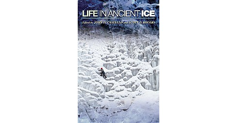 Life in Ancient Ice (Reprint) (Paperback) - image 1 of 1