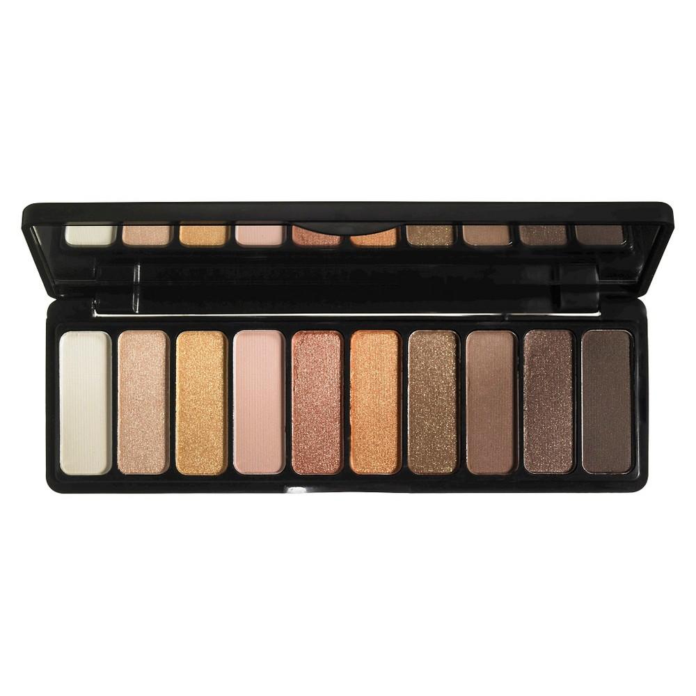 e.l.f. Eyeshadow Palette Need it Nude - .49oz