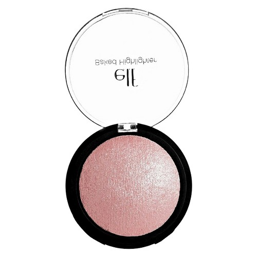 e.l.f. Baked Highlighter Pink Diamonds 83705 .17 oz
