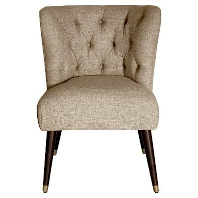 Curved Slipper Chair - Nate Berkus™