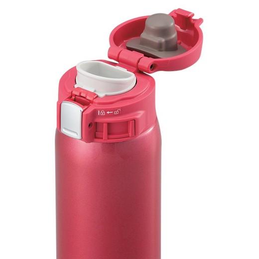 Zojirushi 16oz Stainless Steel Vacuum Insulated Mug With Nonstick Interior Black Target