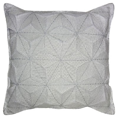 ... Gray Throw Pillows ...