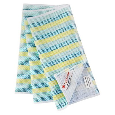 Full Circle Tidy Dish Cloths - 3pk