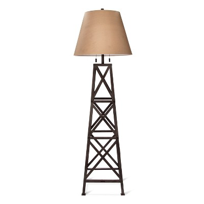 Southern Pass Floor Lamp Bronze - Beekman 1802 FarmHouse™