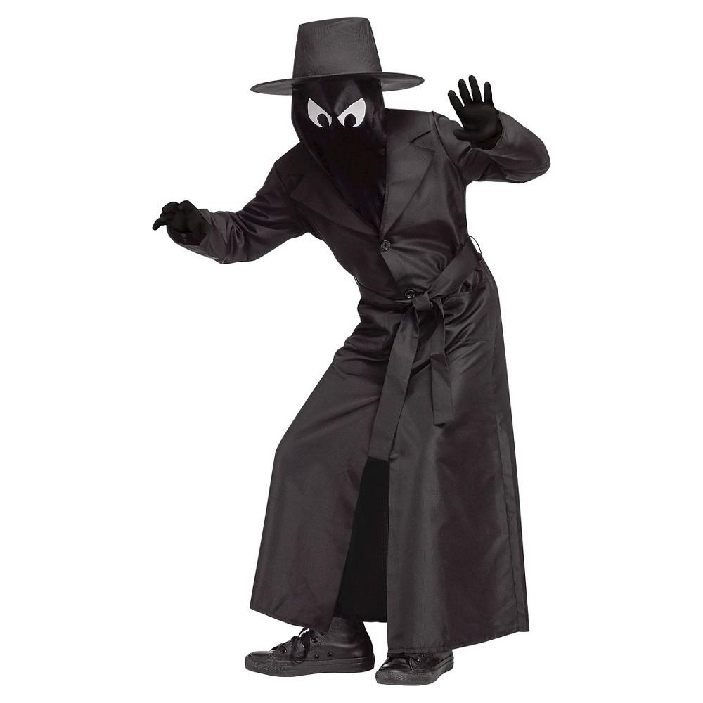 Boys Spy Guy Child Costume S(4-6), Multicolored