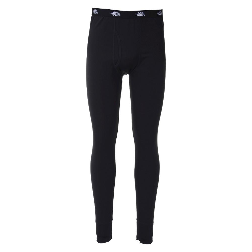 Mens Lightweight Mesh Thermal pants Black XXLarge Tall - Dickies Underwear, Size: Xxl Tall