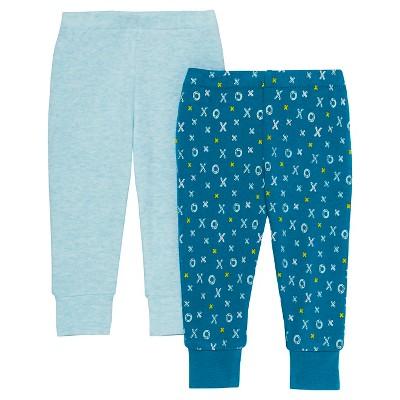 Skip Hop Baby Boys' Pants Set - Blue 6M