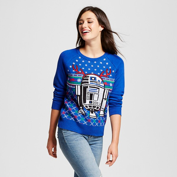 Ugly Christmas Sweater Target