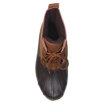 womenu0027s western chief four eye duck rain boots - Duck Rain Boots