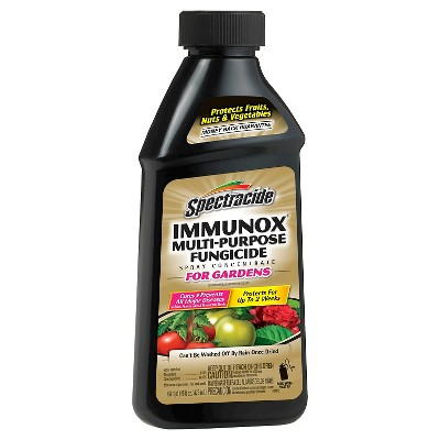 Spectracide Immunox Multi-Purpose Fungicide Spray Concentrate For