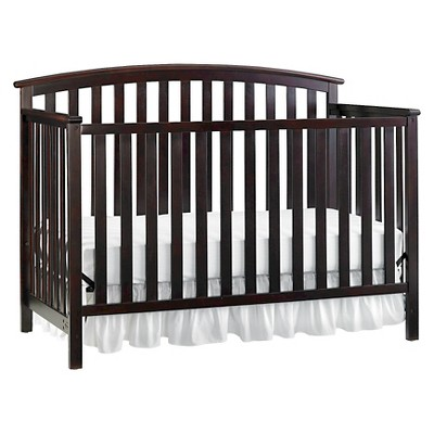 graco freeport 4in1 convertible crib