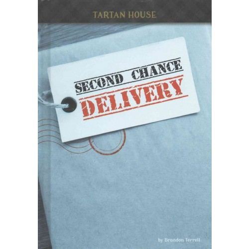 Second Chance Delivery (Library) (Brandon Terrell)