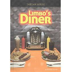 Limbo's Diner (Library) (Brandon Terrell)