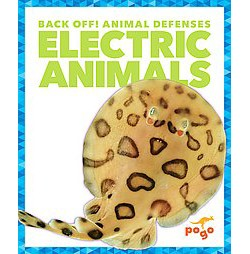 Electric Animals (Library) (Cari Meister)